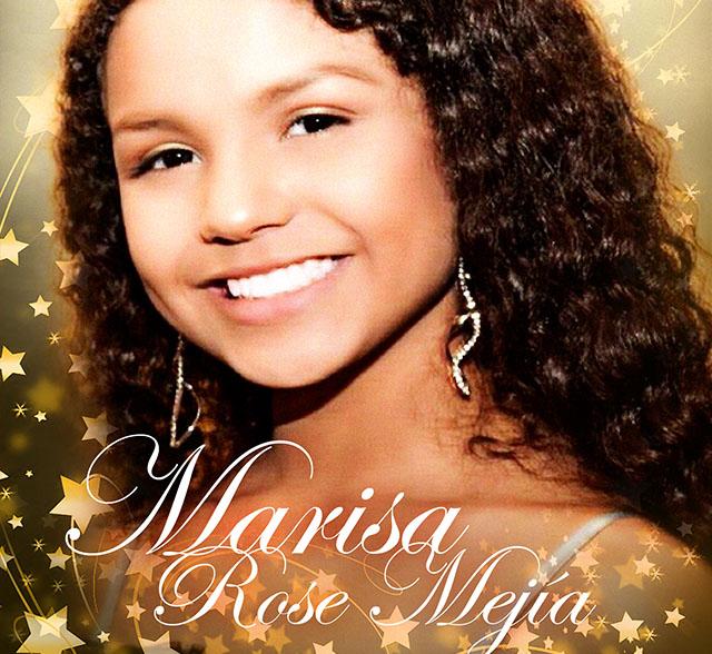 MarisaRose