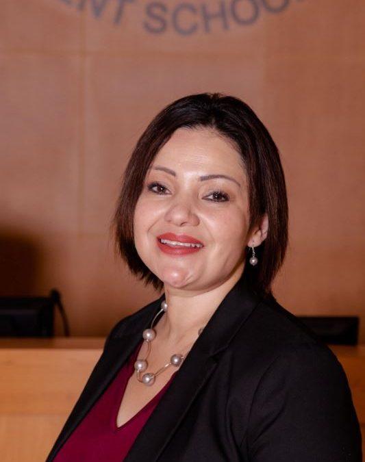 Dr. Tania Moran